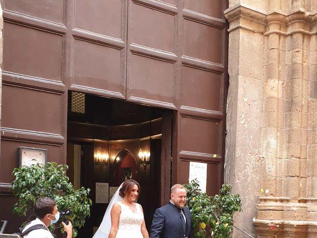 Il matrimonio di Stefania  e Vito a Trapani, Trapani 7