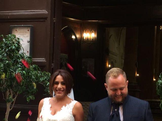 Il matrimonio di Stefania  e Vito a Trapani, Trapani 9