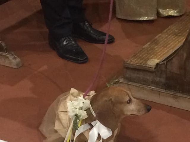 Il matrimonio di Stefania  e Vito a Trapani, Trapani 10