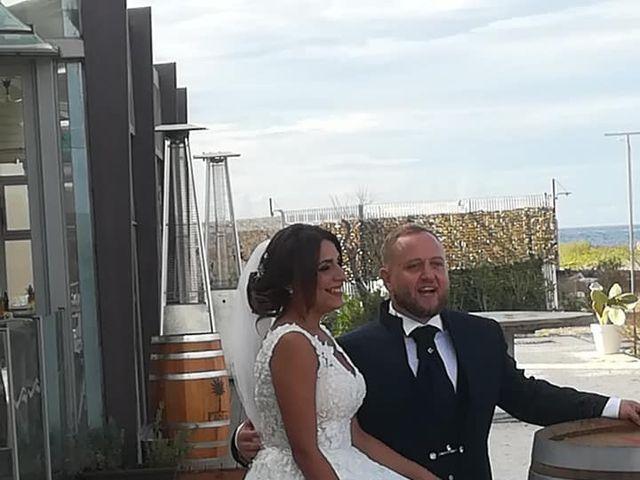Il matrimonio di Stefania  e Vito a Trapani, Trapani 11
