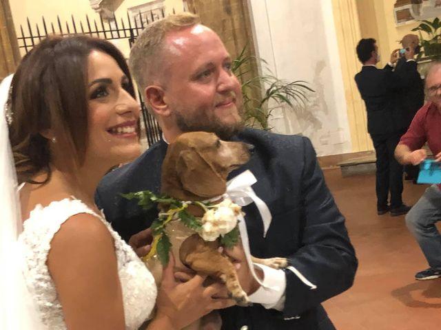 Il matrimonio di Stefania  e Vito a Trapani, Trapani 12