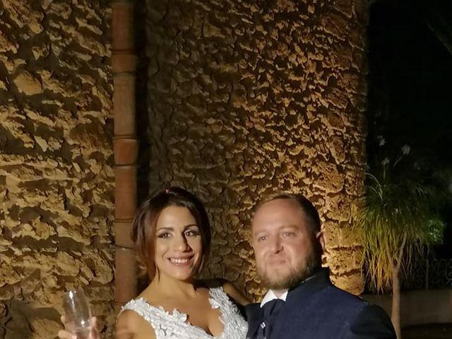 Il matrimonio di Stefania  e Vito a Trapani, Trapani 13