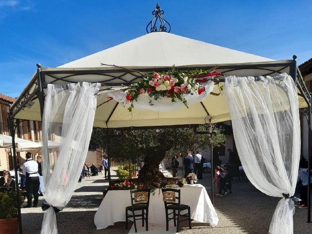 Il matrimonio di Andrea  e Roberta  a Settimo Torinese, Torino 3