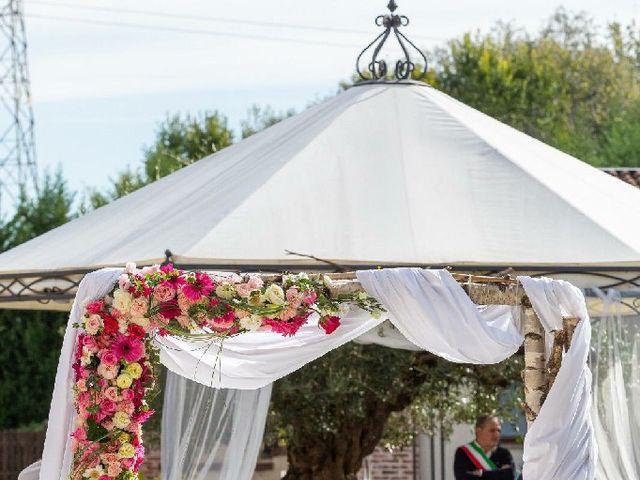 Il matrimonio di Andrea  e Roberta  a Settimo Torinese, Torino 4