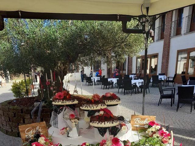 Il matrimonio di Andrea  e Roberta  a Settimo Torinese, Torino 8