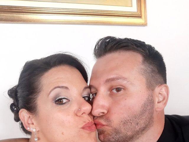 Il matrimonio di Andrea  e Roberta  a Settimo Torinese, Torino 9