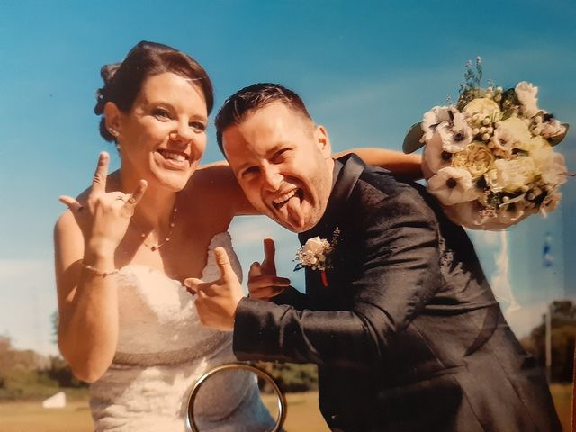 Le nozze di Roberta  e Andrea