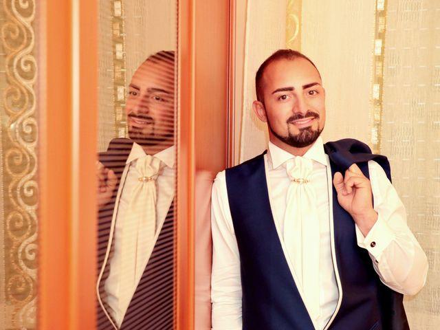 Il matrimonio di Amedeo e Alessia a Lainate, Milano 5