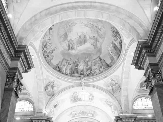 Il matrimonio di Amedeo e Alessia a Lainate, Milano 11
