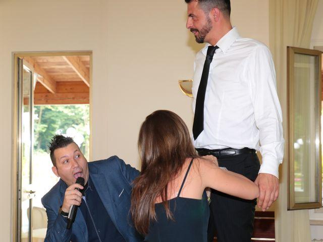Il matrimonio di Amedeo e Alessia a Lainate, Milano 26