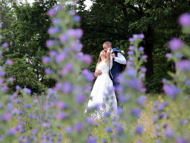 Il matrimonio di Amedeo e Alessia a Lainate, Milano 28