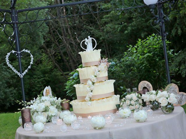 Il matrimonio di Amedeo e Alessia a Lainate, Milano 32