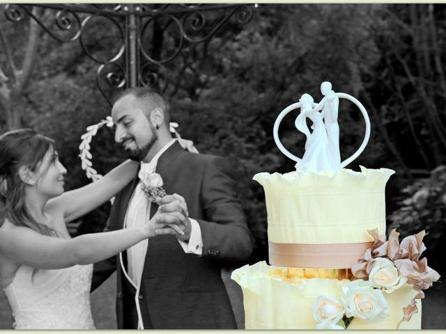 Il matrimonio di Amedeo e Alessia a Lainate, Milano 34