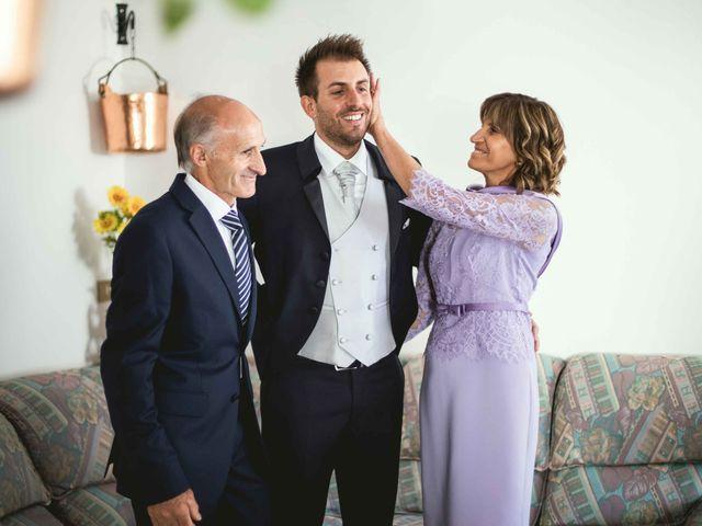 Il matrimonio di Andrea e Cinzia a Lecco, Lecco 7