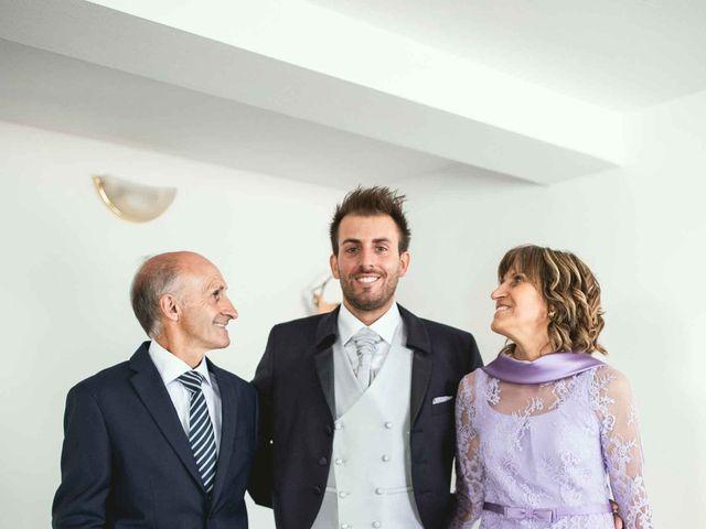 Il matrimonio di Andrea e Cinzia a Lecco, Lecco 9