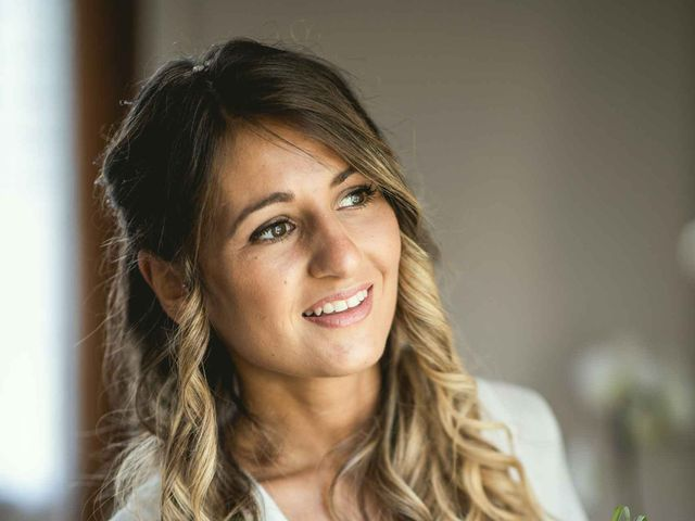 Il matrimonio di Andrea e Cinzia a Lecco, Lecco 12