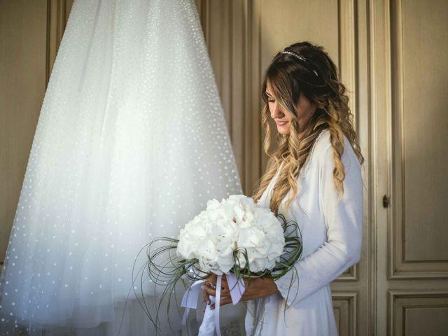 Il matrimonio di Andrea e Cinzia a Lecco, Lecco 14