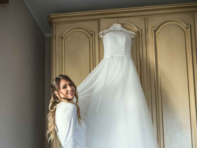 Il matrimonio di Andrea e Cinzia a Lecco, Lecco 15