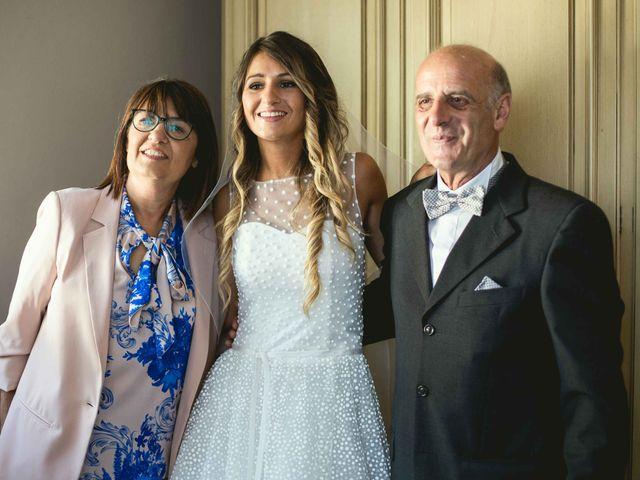Il matrimonio di Andrea e Cinzia a Lecco, Lecco 22