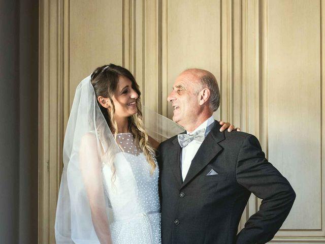 Il matrimonio di Andrea e Cinzia a Lecco, Lecco 24