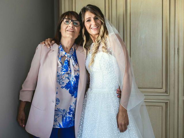 Il matrimonio di Andrea e Cinzia a Lecco, Lecco 25