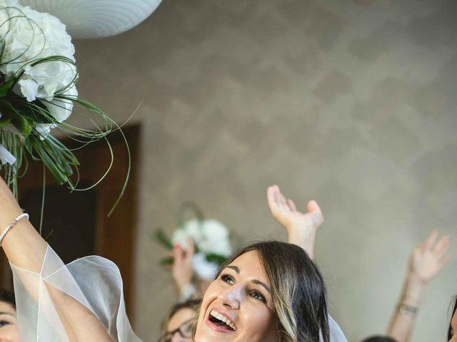 Il matrimonio di Andrea e Cinzia a Lecco, Lecco 26