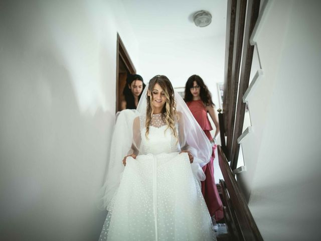 Il matrimonio di Andrea e Cinzia a Lecco, Lecco 28