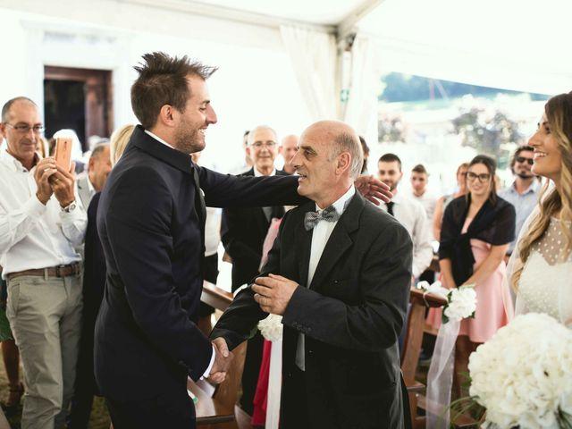 Il matrimonio di Andrea e Cinzia a Lecco, Lecco 37