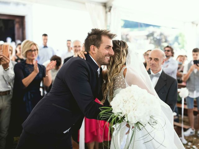 Il matrimonio di Andrea e Cinzia a Lecco, Lecco 38