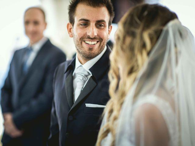 Il matrimonio di Andrea e Cinzia a Lecco, Lecco 39