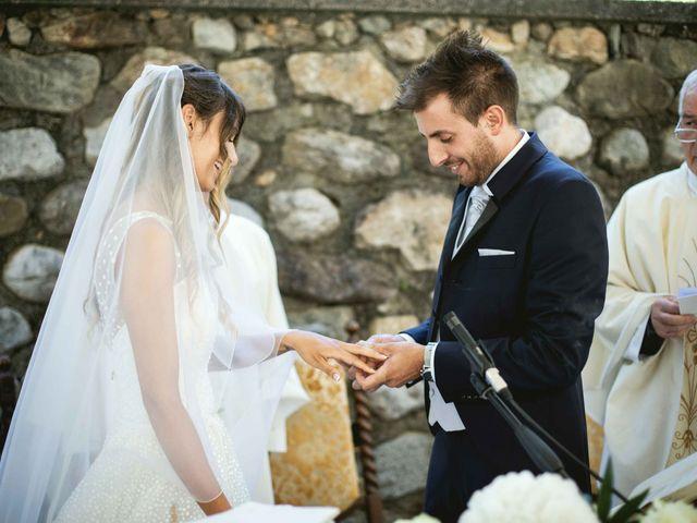 Il matrimonio di Andrea e Cinzia a Lecco, Lecco 43