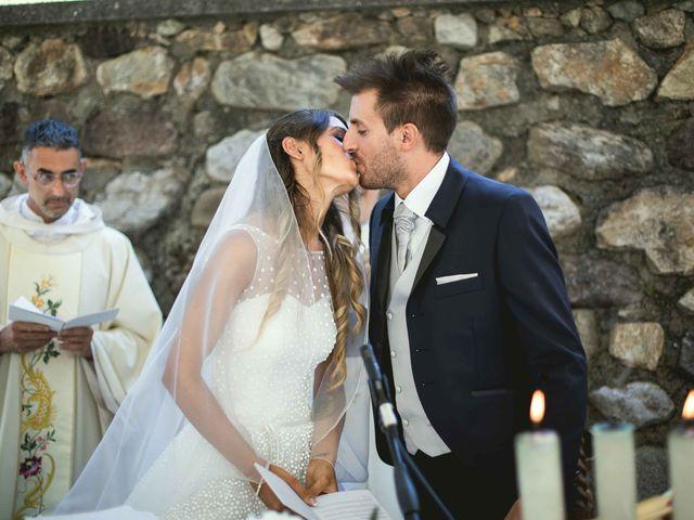 Il matrimonio di Andrea e Cinzia a Lecco, Lecco 44