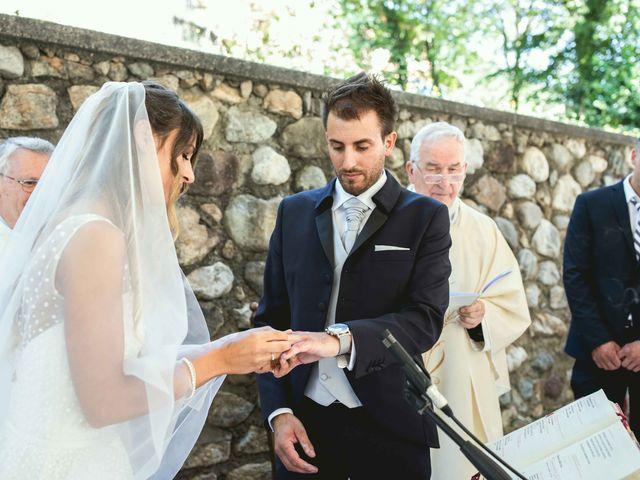 Il matrimonio di Andrea e Cinzia a Lecco, Lecco 45