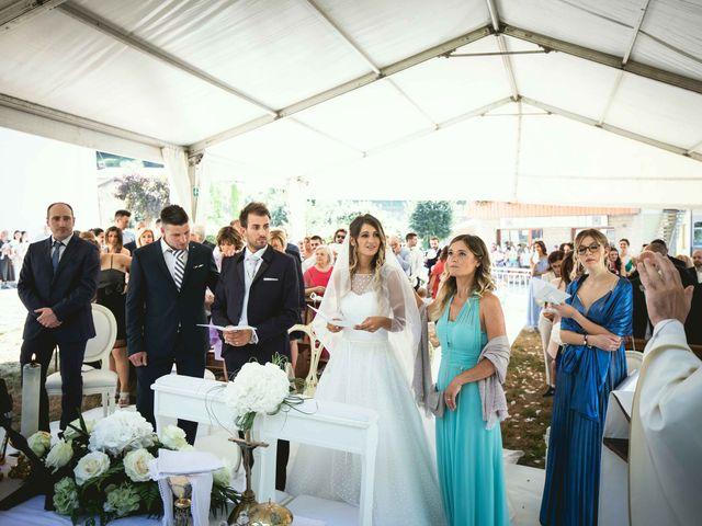 Il matrimonio di Andrea e Cinzia a Lecco, Lecco 46