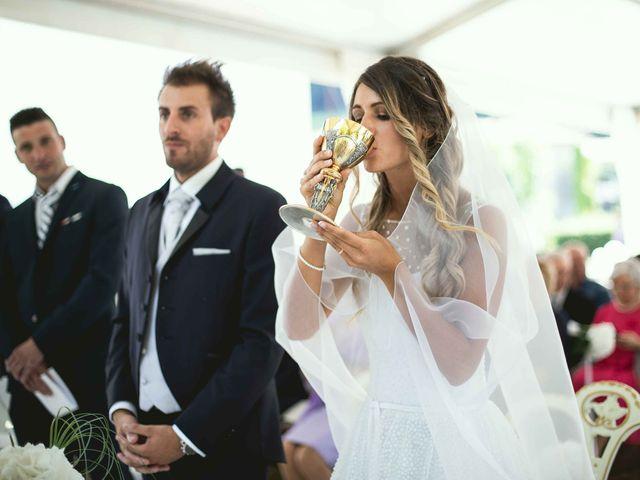 Il matrimonio di Andrea e Cinzia a Lecco, Lecco 47