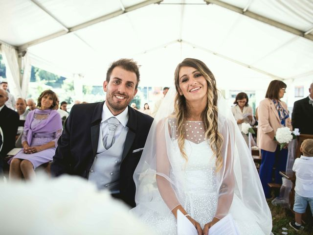 Il matrimonio di Andrea e Cinzia a Lecco, Lecco 48
