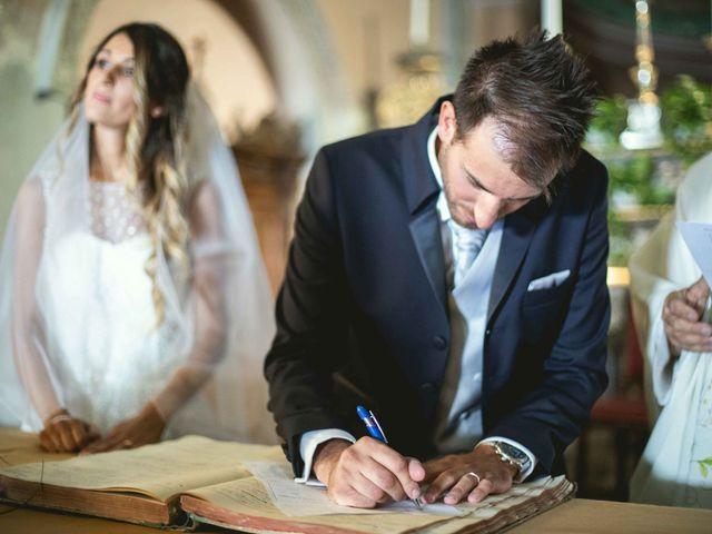 Il matrimonio di Andrea e Cinzia a Lecco, Lecco 50