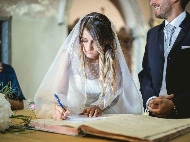 Il matrimonio di Andrea e Cinzia a Lecco, Lecco 51