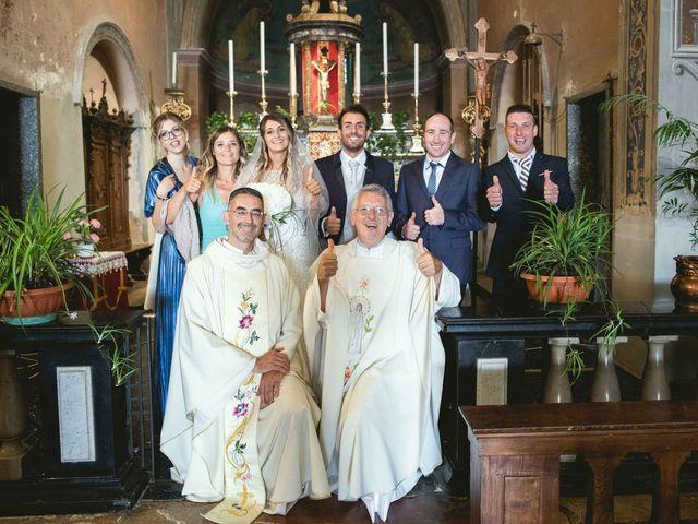 Il matrimonio di Andrea e Cinzia a Lecco, Lecco 52