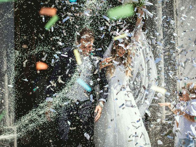 Il matrimonio di Andrea e Cinzia a Lecco, Lecco 53