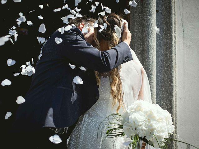 Il matrimonio di Andrea e Cinzia a Lecco, Lecco 54