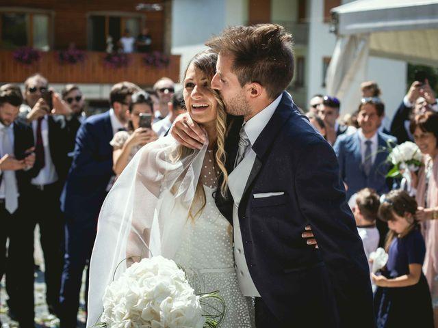 Il matrimonio di Andrea e Cinzia a Lecco, Lecco 55