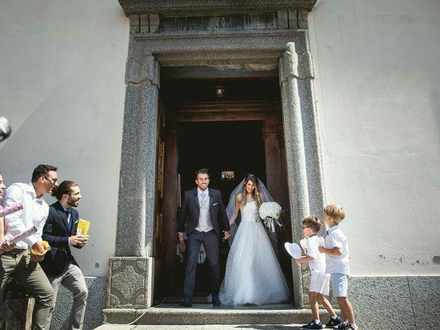 Il matrimonio di Andrea e Cinzia a Lecco, Lecco 56