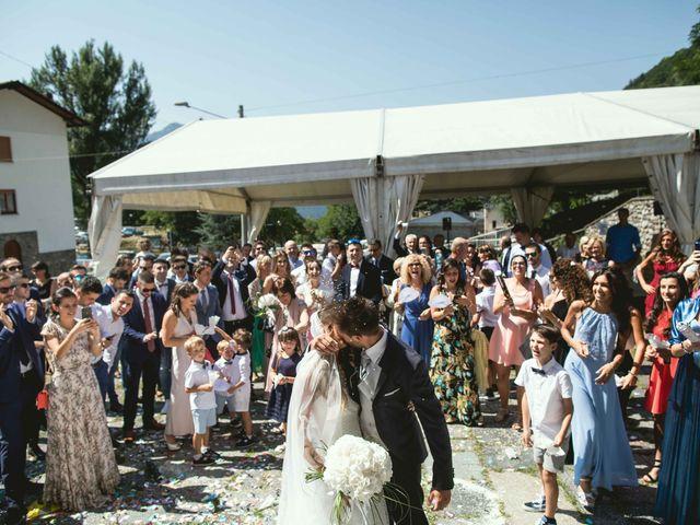 Il matrimonio di Andrea e Cinzia a Lecco, Lecco 57