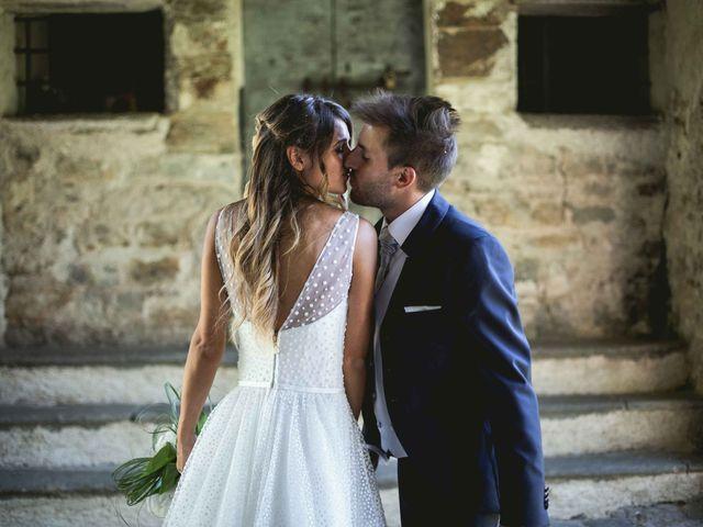 Il matrimonio di Andrea e Cinzia a Lecco, Lecco 1