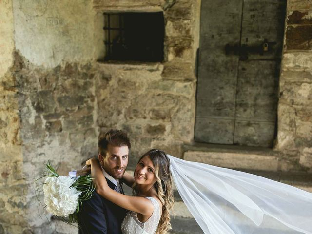 Il matrimonio di Andrea e Cinzia a Lecco, Lecco 60