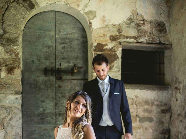 Il matrimonio di Andrea e Cinzia a Lecco, Lecco 61