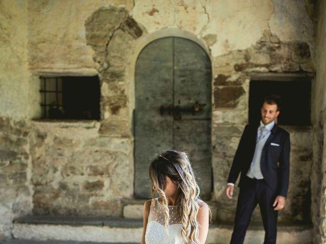 Il matrimonio di Andrea e Cinzia a Lecco, Lecco 62