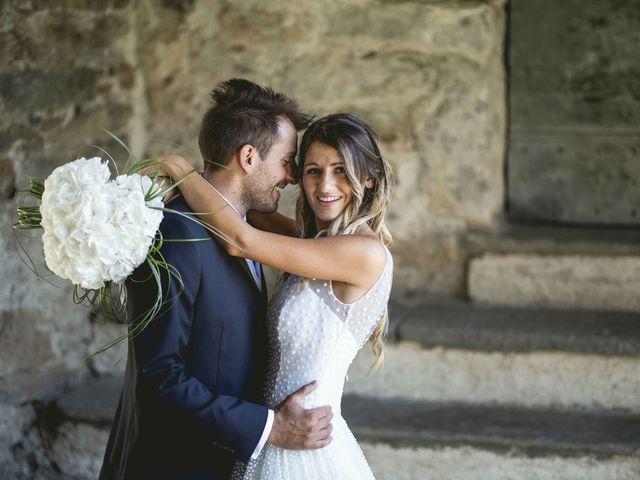 Il matrimonio di Andrea e Cinzia a Lecco, Lecco 63