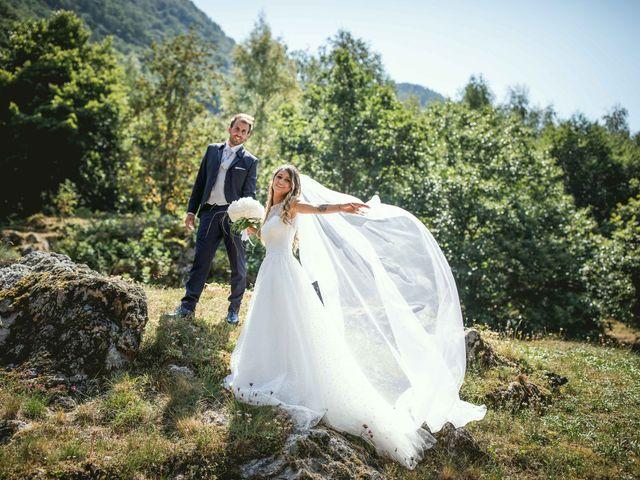 Il matrimonio di Andrea e Cinzia a Lecco, Lecco 66
